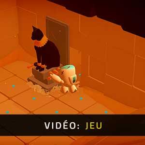 Doomsday Vault Vidéo de gameplay