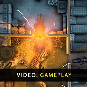Door Kickers 2 Task Force North Gameplay Video