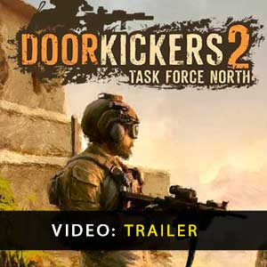 Acheter Door Kickers 2 Task Force North Clé CD Comparateur Prix
