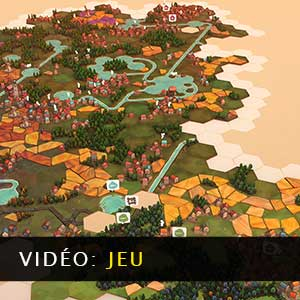 Dorfromantik Vidéo de gameplay