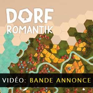 Dorfromantik Vidéo de la bande-annonce