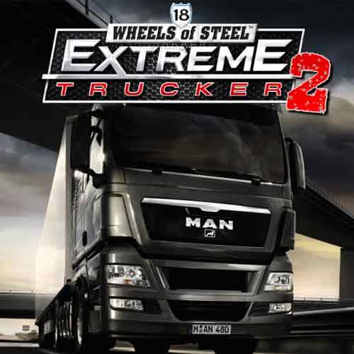 Acheter 18 Wheels of Steel Extreme Trucker 2 clé CD Comparateur Prix