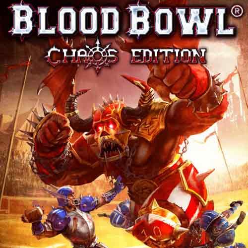 Acheter Blood Bowl Chaos Edition clé CD Comparateur Prix