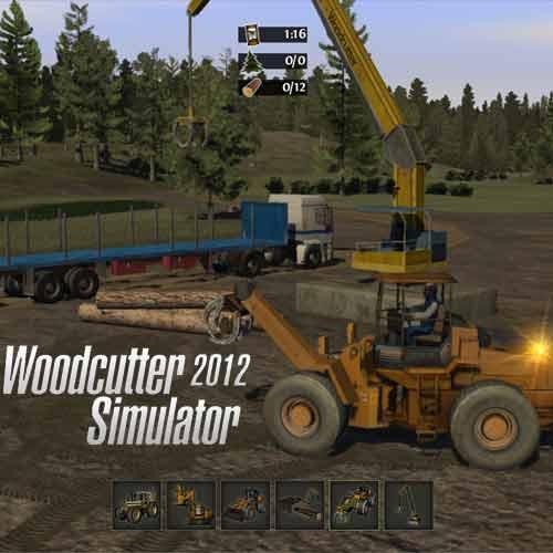 Acheter Travaux Forestiers Simulator 2012 clé CD Comparateur Prix