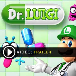 Acheter Dr Luigi Nintendo Wii U Download Code Comparateur Prix