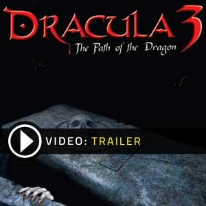 Acheter Dracula 3 Clé Cd Comparateur Prix