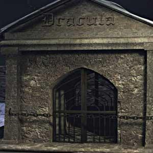 Dracula The Resurrection Tombe de Dracula
