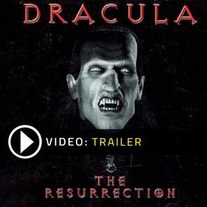 Acheter Dracula The Resurrection Clé Cd Comparateur Prix
