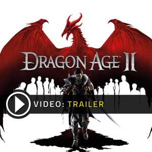 Acheter Dragon Age 2 Clé CD Comparateur Prix