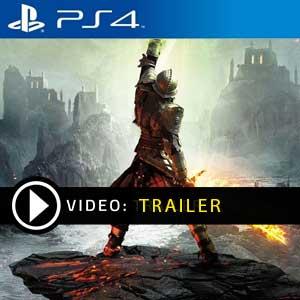 Acheter Dragon Age Inquisition PS4 en boîte ou à télécharger