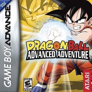 Buy Dragon Ball Advanced Adventure CD Key Compare Prices