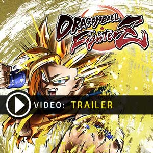 Buy Dragon Ball Fighter Z CD Key Compare Prices