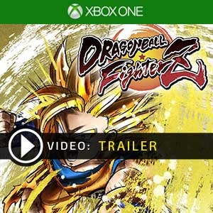 Acheter Dragon Ball Fighter Z Xbox One Code Comparateur Prix