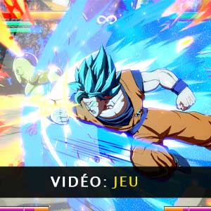 Dragon Ball FighterZ vidéo de gameplay