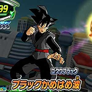 Acheter Dragon Ball Heroes Ultimate Mission X Nintendo 3DS Download Code Comparateur Prix