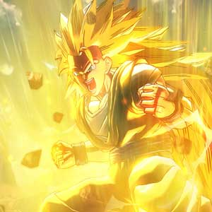 Dragon Ball Xenoverse 2 Super Saiyan