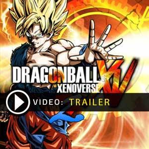Acheter Dragon Ball Xenoverse 2 Clé Cd Comparateur Prix