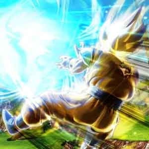 Dragon Ball Xenoverse PS4 Bataille