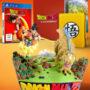 Dragon Ball Z Kakarot Edition Collector est plus cher au Royaume-Uni, voici pourquoi !