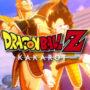 Vegeta admet que Goku est le numéro 1 dans la nouvelle bande-annonce de Dragon Ball Z Kakarot