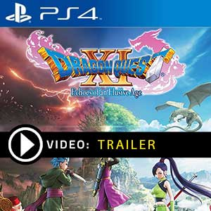 Acheter Dragon Quest XI Les Combattants De La Destinée PS4 Comparateur Prix