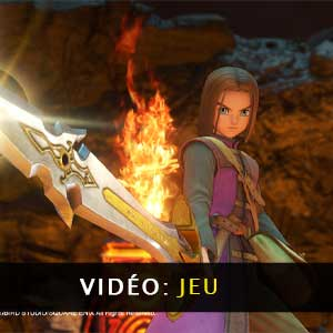 DRAGON QUEST 11 S Echoes of an Elusive Age Videojuegos