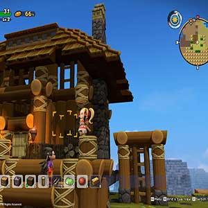 Acheter Dragon Quest Builders 2 Clé CD Comparateur Prix