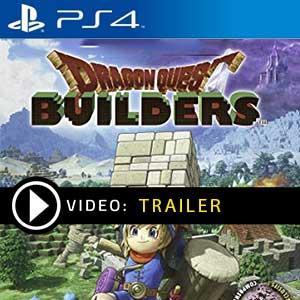 Dragon Quest Builders 2 PS4 en boîte ou à télécharger