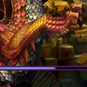 Lutter contre les dragons