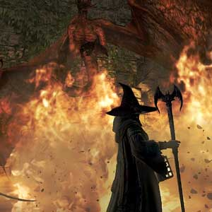 Dragons Dogma Dark Arisen Gameplay