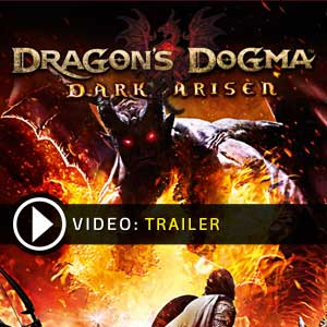 Acheter Dragons Dogma Dark Arisen Clé Cd Comparateur Prix