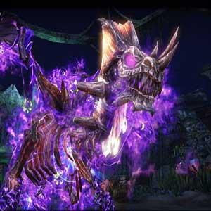 Dragons Prophet Dragon Ennemi