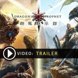 Acheter Dragons Prophet clé CD Comparateur Prix