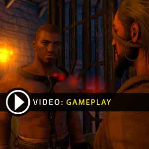 Dreamfall Chapters Gameplay Video