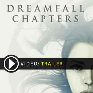 Acheter Dreamfall Chapters Clé Cd Comparateur Prix