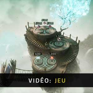 Dreamscaper Vidéo de gameplay