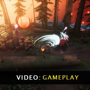 Dreamscaper Gameplay Video
