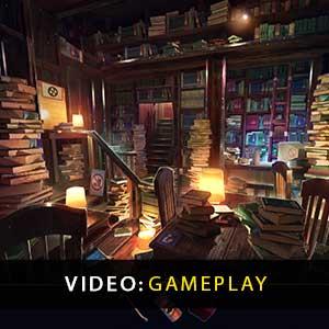 Dreamwalker Never Fall Asleep Gameplay Video