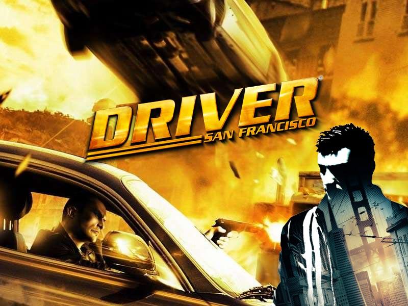 Acheter Driver San Francisco clé CD Comparateur Prix