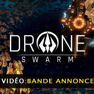 Drone Swarm Vidéo de la bande annonce