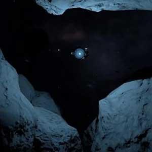 DRONE Zero Gravity Astéroïdes