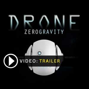 Acheter DRONE Zero Gravity Clé Cd Comparateur Prix