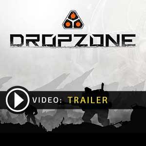 Acheter Dropzone Clé Cd Comparateur Prix