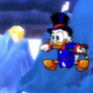 Ducktales Remastered Gameplay