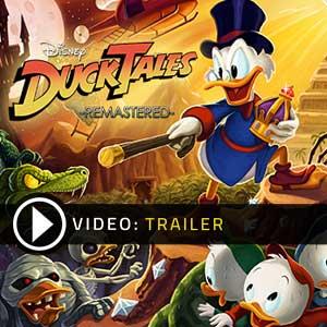 Acheter Ducktales Remastered clé CD Comparateur Prix