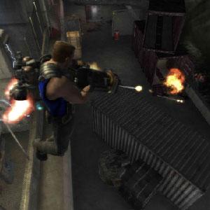 Duke Nukem Forever Gameplay