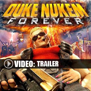 Acheter Duke Nukem Forever Clé CD Comparateur Prix