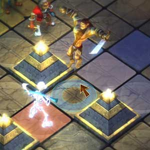 Dungeon Crawlers HD Gameplay