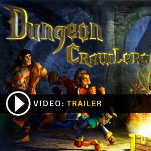 Acheter Dungeon Crawlers HD Clé Cd Comparateur Prix