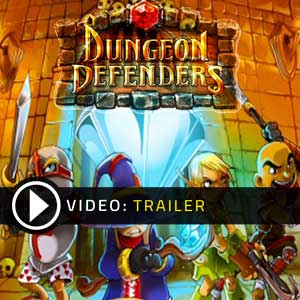 Acheter Dungeon Defenders Cle Cd Comparateur Prix